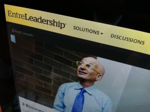 Dave Ramsey Week: Seth Godin Video Marketing Lessons