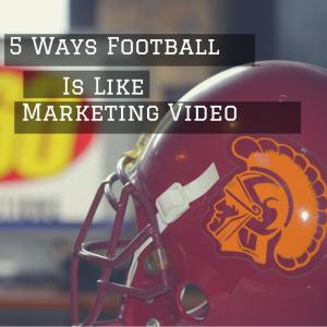5 Ways Football