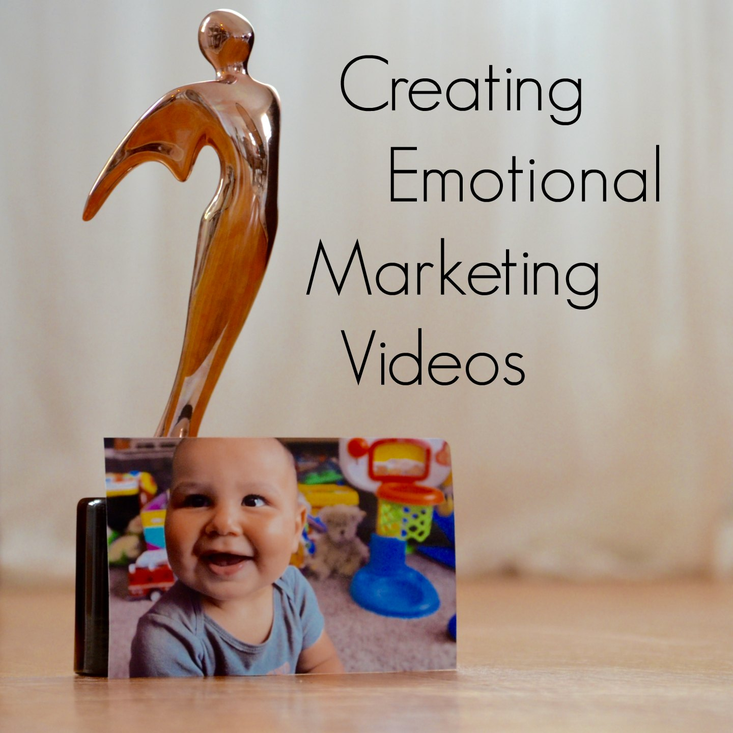 advertising to emotions Emotional branding is a term used within marketing communication that refers to the practice of building brands that appeal directly to a consumer's emotional state, needs and aspirations.