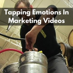 Tapping Emotions In Marketing Videos