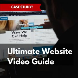 Ultimate Website Video Guide