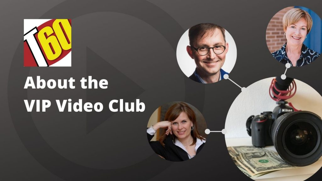 About the VIP Video Club